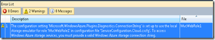 azure extended diagnostics
